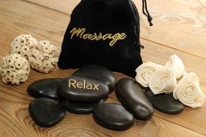 Massage - Relax